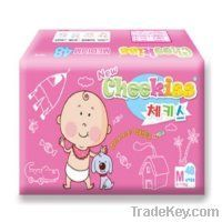 Chekiss Korean diapers
