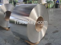 Tinplate Sheet and Coil