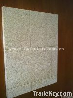 vermiculite board for