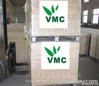 Environmental vermiculite board