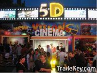 5d cinema 5d theater
