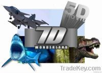 7D cinema Manufacturer