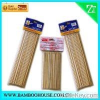 bamboo skewer/stick