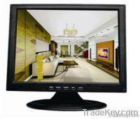 22 inch LCD monitors / TFT HD LCD monitoring screen