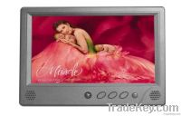 9 inch taxi advertising player / LCD display