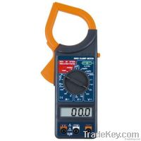 266 DT-266C digital clamp meter