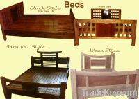 Assorted Beds
