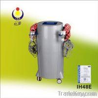 BIO Electric Lymphatic Drainage Vacuum cavitation slimming machine