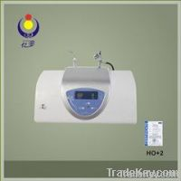 oxygenated water Oxygen jet Facial Rejuventaion device