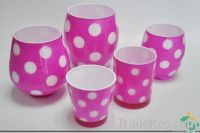 Easter Day Tea Light Candle Holder