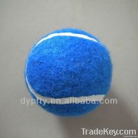 itf tennnis ball pet ball