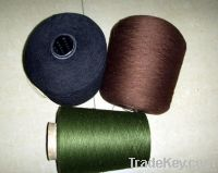 100% Polyester Tape yarn