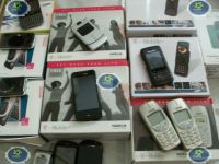 used mobile phones, reuse, used, scrap also in boxes
