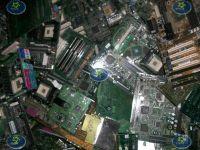 Scrap PCB, Motherboards, Laptop Boards, Waste Boards, Scrap Boards