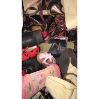 Footwear wholesale from England.