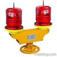 CM-012MRS Dual Medium Intensity Aviation Obstruction Light