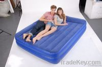 Double Size Inflatable Air Mattress