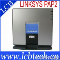 VoIP GATEWAY / PAP2 NA / Linksys ATA / voip phone adapter