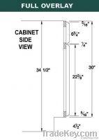 Base Cabinet (B12)