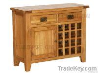 Wine Sideboard