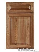 Windsor slab Birch Door Set