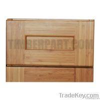 Bamboo Base Cabinet