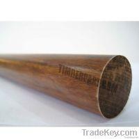 Strand Woven Bamboo Rod