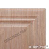 RTF Beech Wood Grain Door