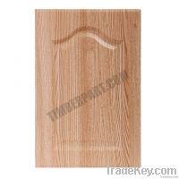 RTF OAK Grain Door