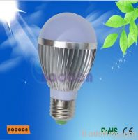 popular model 3w, 7w and 9w LED bulbs