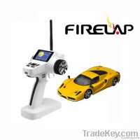 Firelap mini z rc hobby 1/28 drifting rc car