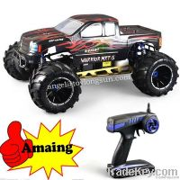 1/5th Scale 4WD off road nitro rc Truck