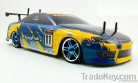 HSP 1:10 4WD Electric drift rc car