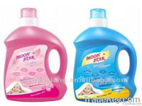 Moon Star Apperel Detergent Liquid