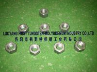 molybdenum hex nuts