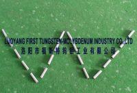 Tungsten Rods Manufacturer