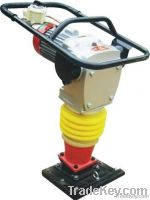 second hand tamping rammer