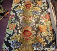 high-density yarn-dyed jacquard fabric