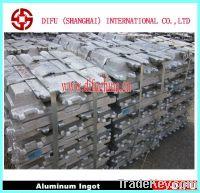 Aluminum Ingot 99.7