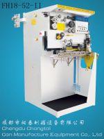 semi-automatic can body welding machine