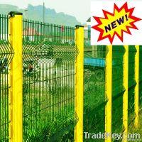 welded wire mesh  fence garden fence  welded wire fence