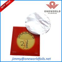 Hot sale ECO-friendly shisha foil