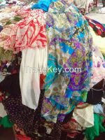 used clothing secondhand clothing