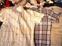 Used clothes from China