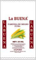 Yellow Corn Flour / FUBA