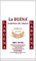 Wheat Flour / Farinha De Trigo