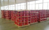 Tins Tomatoes