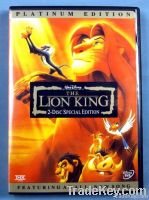 100 pcs/lot The Lion King (Disney Special Platinum Edition)