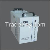 water chiller CW3000 CW5000 CW5200 for co2 laser cutting engraving machine