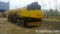 Used mobile/truck crane